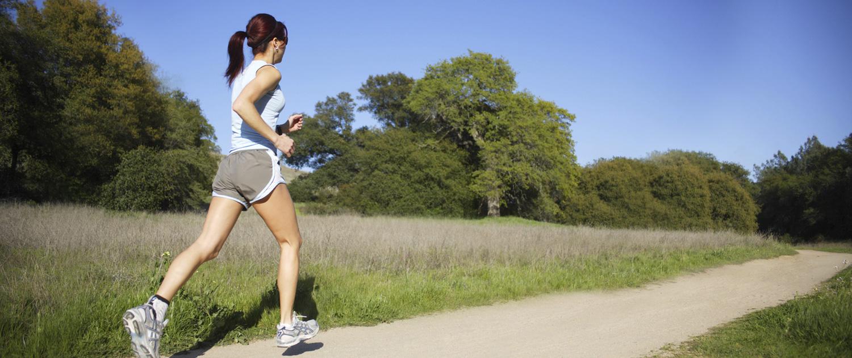 Hardlopen. Blessures. Preventie. Sportief. Sportmassage