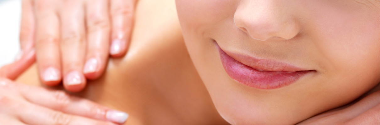 Ontspanningsmassage bij Hella's Massage in Oss